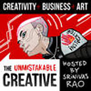 Unmistakable Creative by Srinivas Rao: Candid Conversations with Seth Godin, Tim Ferriss, Danielle Laporte, James Alt...