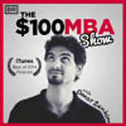 The $100 MBA Show – Daily 10-Minute Business Lessons | Online Business | Entrepreneurship | Marketing | Business Scho...