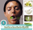 8 Best Home Remedies for Oily Skin to Improve Skin Health