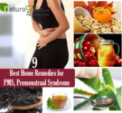 9 Best Home Remedies for PMS, Premenstrual Syndrome