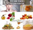10 Best Home Remedies for Skin Hydration to Improve Glow