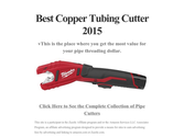 Best Copper Tubing Cutter 2015