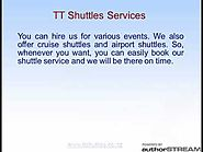 Airport Shuttles Services in Auckland