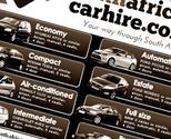 Reputable Car Hire Companies | Why You Should Use Car Hire