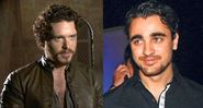 Imran Khan as Robb Stark