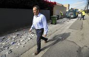 2 Angelenos demand answers after their alley gets trashed