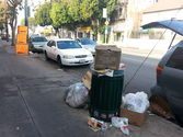 How's (the Trash) Business in L.A.? Picking Up