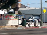 City Seeks to Address Clean Streets Issue