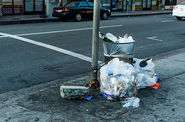 Internal City Report: Los Angeles is Full of Trash