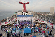 Carnival Cruise Lines News