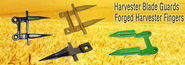 combine blades and harvesting blades manufacturers in punjab India
