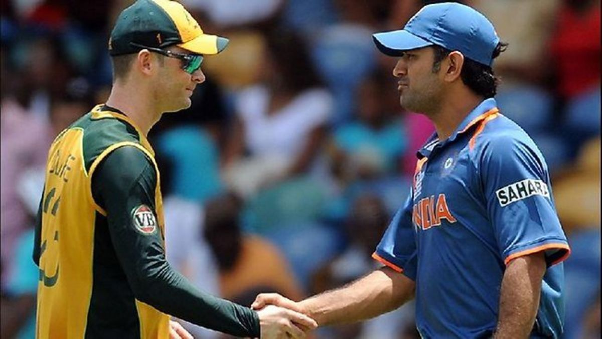 Headline for 'INDIA WILL BEAT AUSTRALIA IN SEMI FINAL' ; Here Are The 5 Solid Reasons