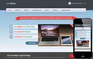 Anti Virus a Corporate Business Flat Bootstrap Responsive Web Template by w3layouts
