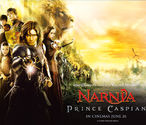 The Chronicles of Narnia: Prince Caspian ($225 Million)