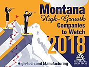 Montana High Tech Business Alliance | Montana High-Growth Companies to Watch 2018 ¦ MHTBA