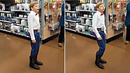 Inside Edition | 'Yodel Kid' Mason Ramsey Surprises Walmart Shoppers With Performance