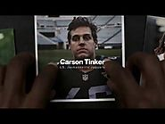 "Verizon | ""The Team That Wouldn't Be Here"" – Tinker :60"