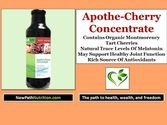 Purium Apothecherry Product Review