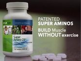 Super Amino 23 Purium Amino Acids Benefits