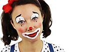 Beginners Clown Face Painting Tutorial | Snazaroo