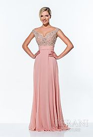 Buy The Best Prom Evening Dresses At Teranicouture