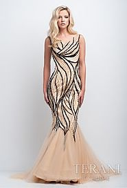 Buy The Best Prom And Pageant Dresses At Teranicouture