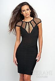 Buy The Best Evening And Cocktail Dresses At Teranicouture