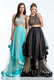 Get The Best Prom Dress At TERANI COUTURE