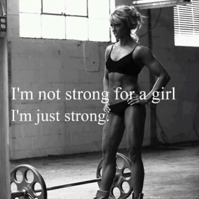 Top 101 Female Fitness Motivation Pictures Quotes
