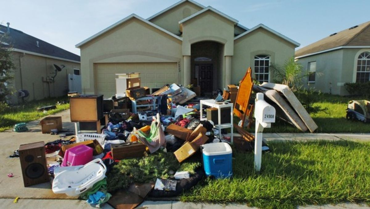 Headline for 7 Reasons paying for Waste Removal is worth