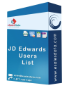 Get opt-in JD Edwards User Lists