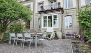 Am Pavillon - Bed & Breakfast - Bern