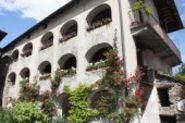 Losone - Casa Archi - Swiss B&B - Private vacation