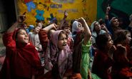 What is the millennium development goal on gender equality all about? | Liz Ford
