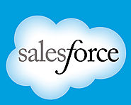SalesForce Development Services in Gurgaon