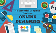 15 Essential Graphics Tools for Online Designers | Youzign Blog
