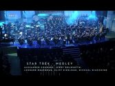 Star Trek In Concert by Vienna Radio Symphony Orchestra (HD)