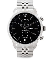 A Widest Selection of Fossil Watches Online in India