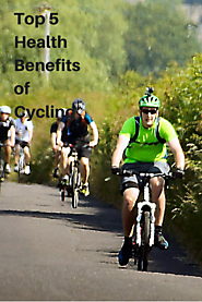 Top 5 Health Benefits of Biking: 5 Reasons Why You Should Ditch the Car