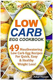 Egg Diet for Fast Weight Loss: Is this a good idea.