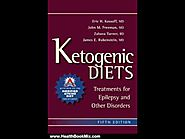 Books About the Ketogenic Diet