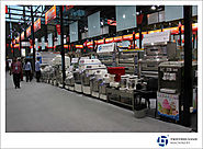 Capitalize on Kitchen Equipment for Restaurant of the Highest Quality by Doramack147