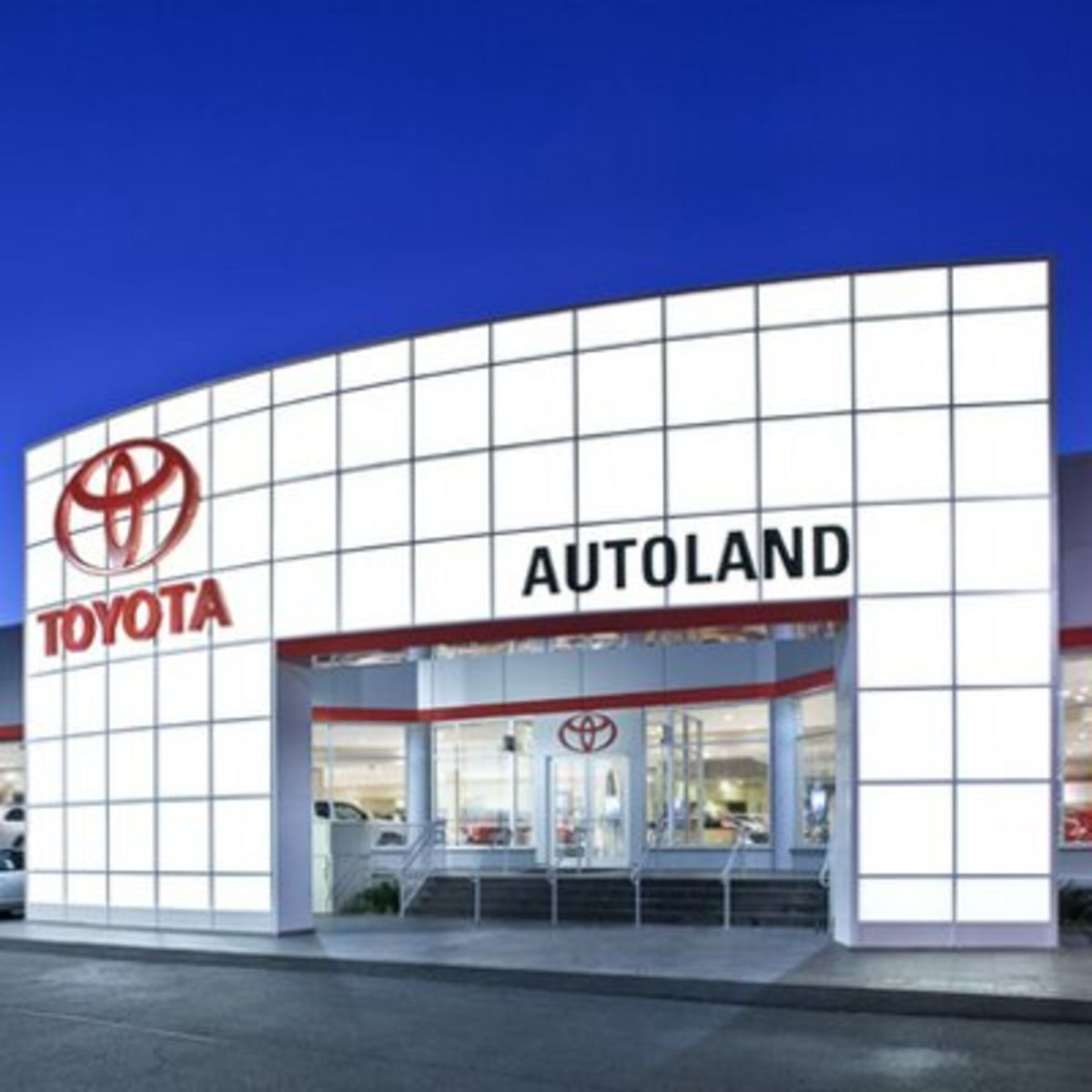 Headline for 800Autoland Five Used Car Specials