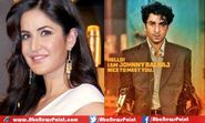 Katrina Kaif Admires Beau Ranbir's First Look In Bombay Velvet, Also Praised For Trailer