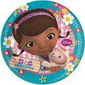 DOC MCSTUFFINS PARTY - PartyWorld Costume Shop