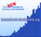 Learn About Electronics - Home