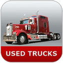 Used Trucks, Prime Movers