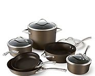 Best Bronze Calphalon Cookware Sets - Tackk