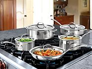 Calphalon Cookware Sets -