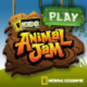 National Geographic Animal Jam